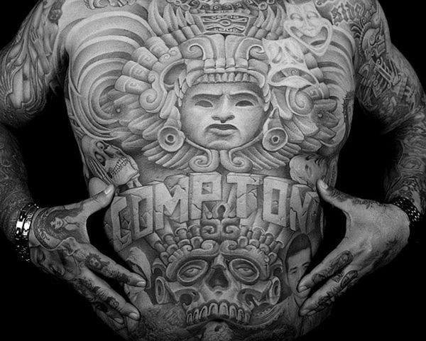 "Proyección del documental "" Tattoo Nation"""