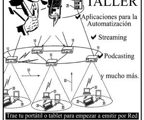 Internet Radio Broadcast- Workshop