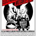Electrónica Mutante con Constanza Piña