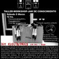 Attack Delay Workshop. TallerAttack Delay Workshop. Taller / Jam de Coneixement